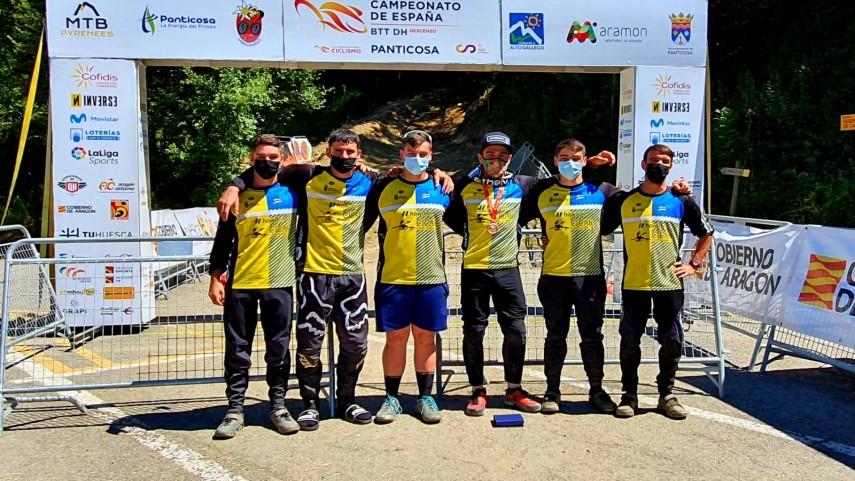 Gran-actuacion-de-nuestros-bikers-en-los-Campeonatos-de-Espana-de-DHI
