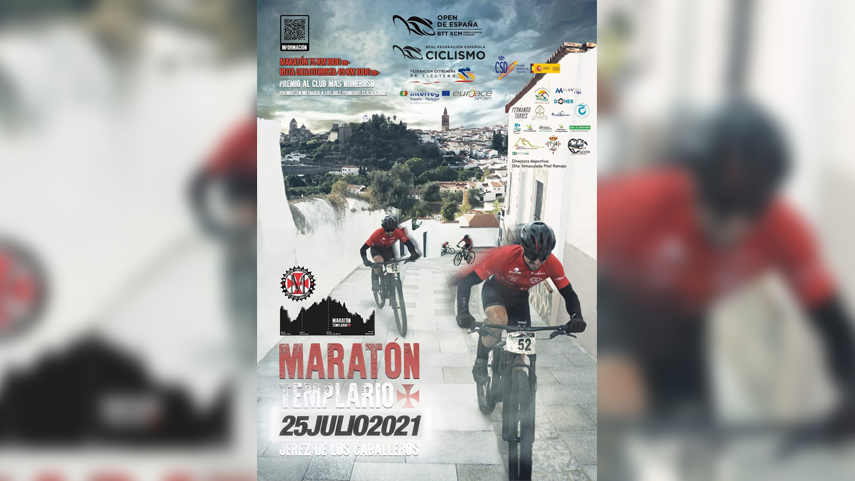 El-Maraton-Templario-de-Jerez-de-los-Caballeros-acoge-una-nueva-cita-del-Open-de-Espana-de-XCM-2021