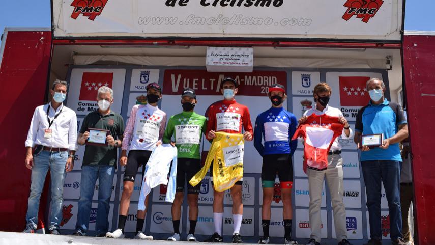 Elias-Maris-Basso-Team-gana-en-Buitrago-del-Lozoya-y-Xabier-Isasa-Laboral-Kutxa-es-nuevo-lider