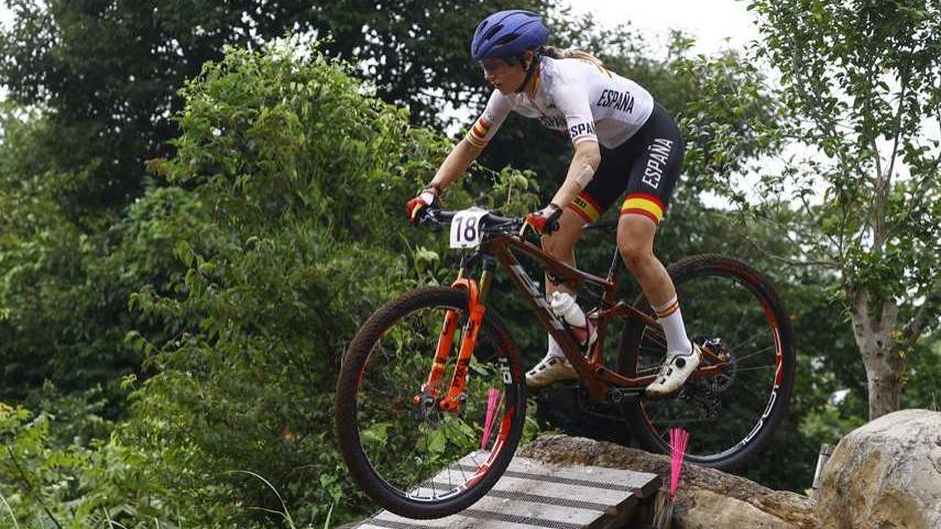 Rocio-Garcia-26-en-una-carrera-olimpica-dominada-por-Suiza