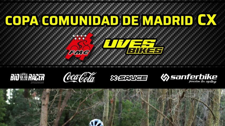 Calendario-provisional-de-la-Copa-Comunidad-de-Madrid-de-ciclocross-Uves-Bikes