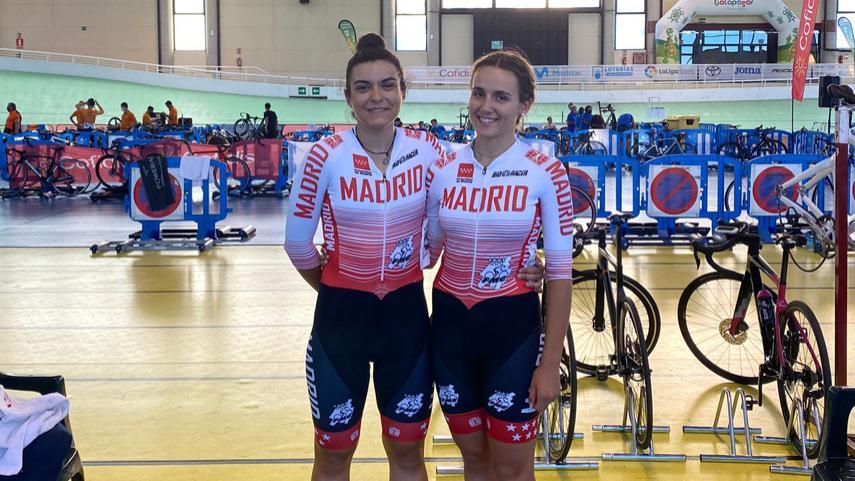Dos-medallas-para-la-Seleccion-Madrilena-elite-sub23-en-los-Nacionales-de-pista-de-Galapagar