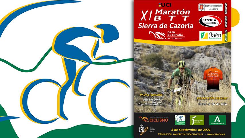 Llega-la-XI-Maraton-BTT-Sierra-de-Cazorla-como-cita-de-referencia-del-BTT-nacional