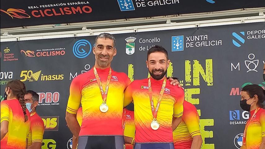 El-mountain-bike-madrileno-se-cuelga-tres-medallas-en-los-Campeonatos-de-Espana-de-maraton-XCM