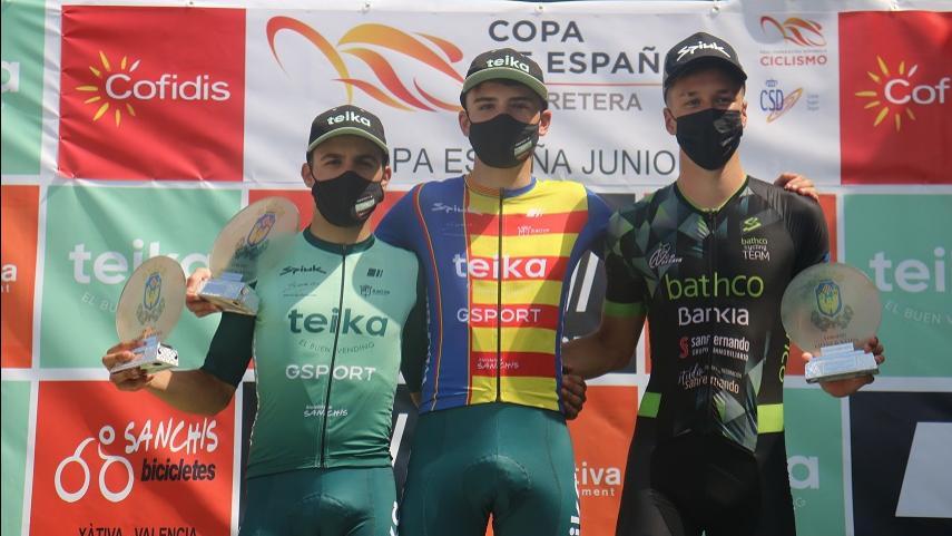 Abel-Rosado-vence-en-XA�tiva-y-Roberto-Alonso-se-proclama-campeon-de-la-Copa-de-Espana-Junior-Cofidis
