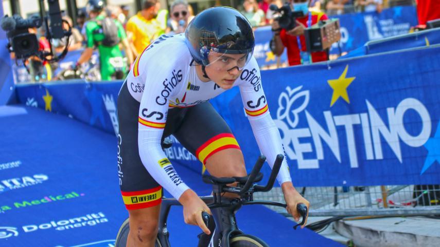 Un-gran-Raul-Garcia-Pierna-se-queda-a-10-segundos-de-las-medallas-en-la-CRI-sub23-del-Europeo