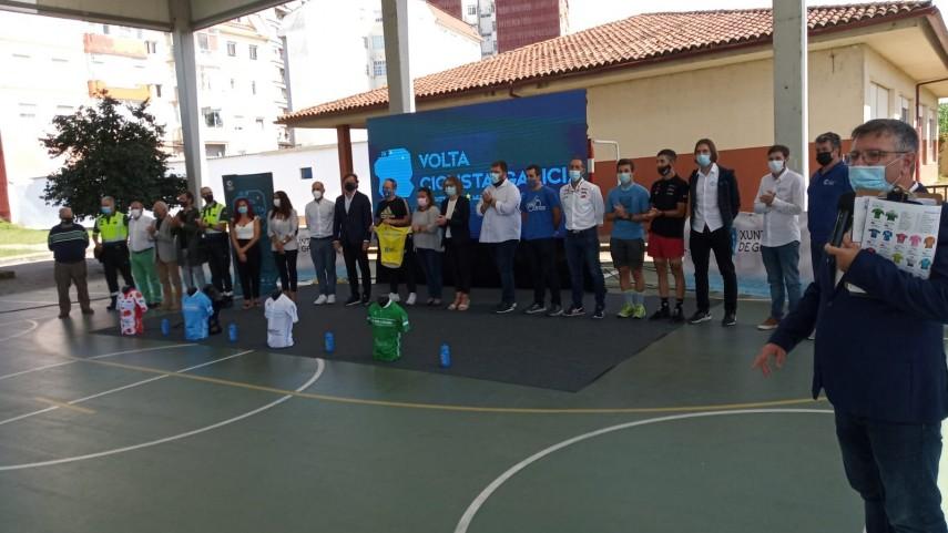 A-Volta-Ciclista-Galicia-dedicada-a-Guillermo-Sande-presentouse-en-Ponteareas-