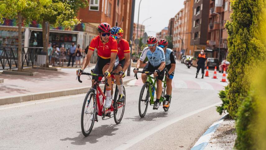 La-Copa-de-Espana-de-Ciclismo-Adaptado-llega-a-su-ecuador-este-fin-de-semana-en-Ciudad-Real