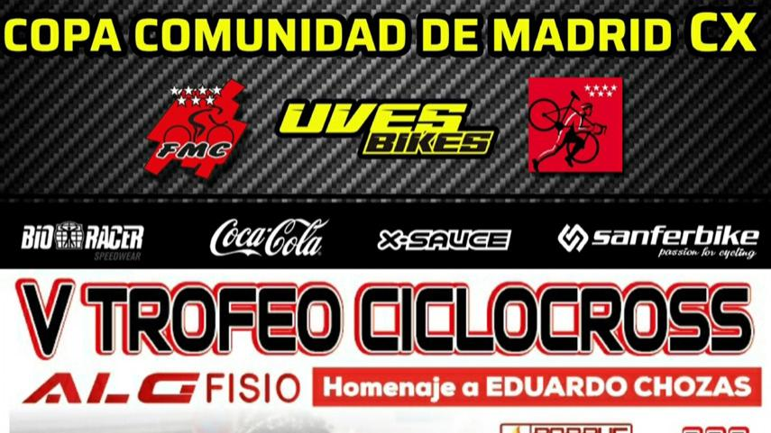 Tres-Cantos-primera-prueba-de-la-XVII-Copa-Comunidad-de-Madrid-de-Ciclocross