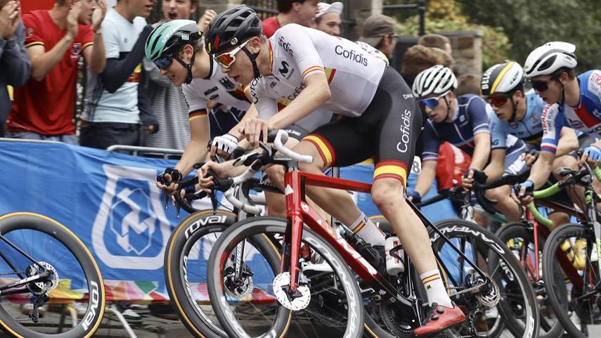 Romeo-finaliza-20-en-la-ruta-junior-del-Campeonato-del-Mundo-de-Flandes-2021