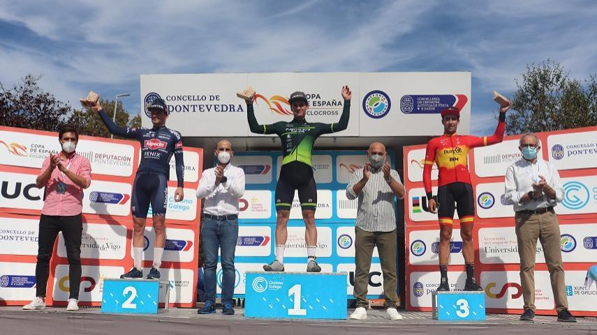 Kevin-Suarez-y-Lucia-Gonzalez-primeros-lideres-de-la-Copa-de-Espana-de-Ciclocross-2021