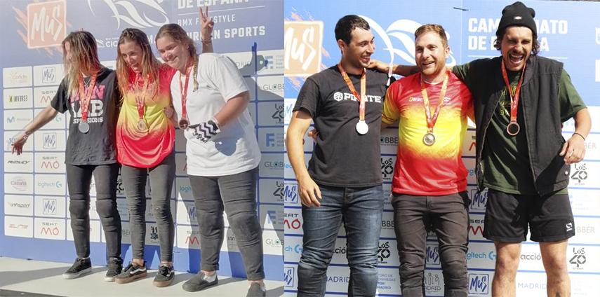 Maria-del-Mar-Esquer-y-Miguel-angel-Jodar-regresaron-al-podio-de-los-Campeonatos-de-Espana-de-BMX-free-style-park