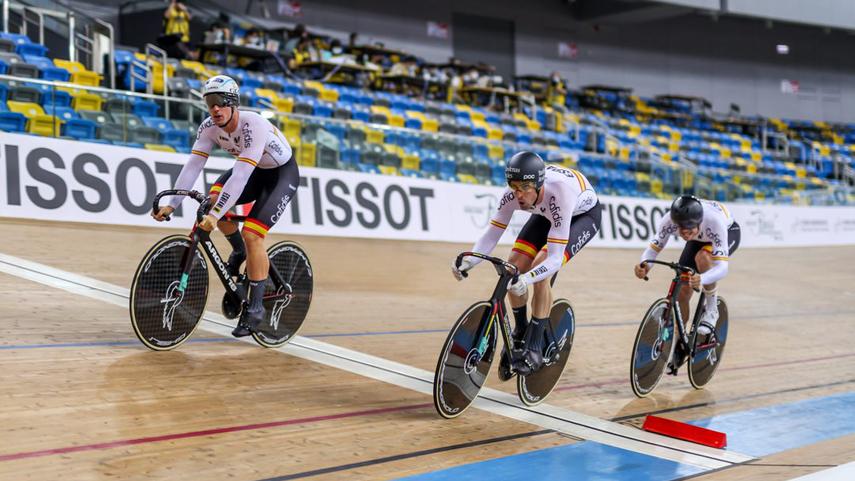 La-Seleccion-Espanola-de-ciclismo-en-pista-concentrada-en-Valencia-para-preparar-el-Mundial