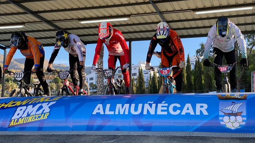 Almunecar-celebra-este-fin-de-semana-el-Campeonato-de-Espana-de-BMX-Racing-2021