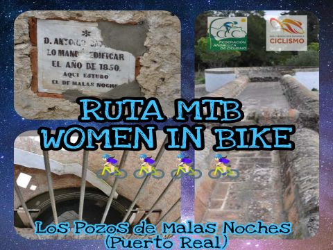 RUTA MTB POZOS DE MALAS NOCHES