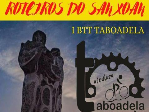 Roteiros de San  Xoan