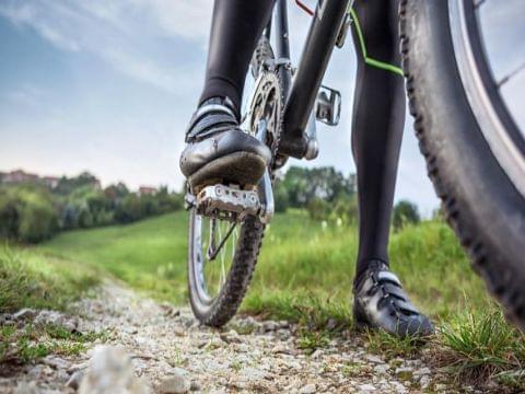 Quedada Women in Bike ZGZ BTT