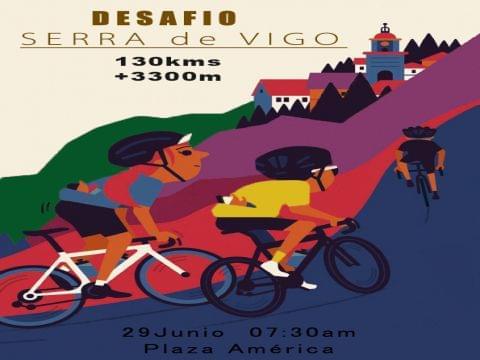 Desafío Serra de Vigo