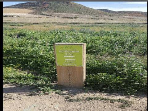 Ruta Iniciación Via Verde Mazarron