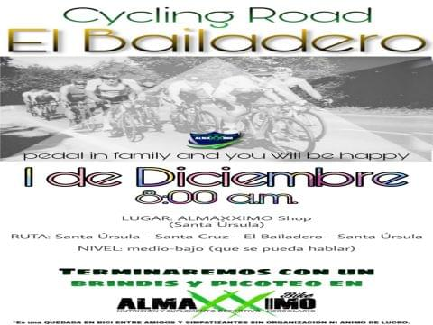 ALMAXXIMO ROAD CYCLING