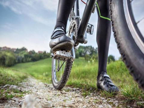 Quedada Women in Bike BTT