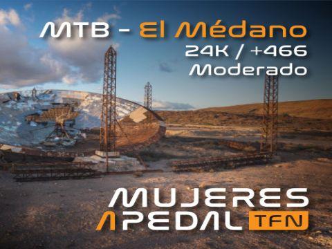 MTB El Médano