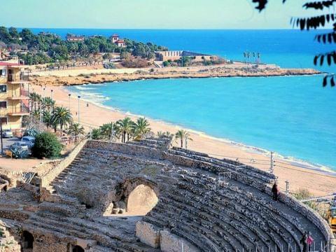 Iniciación por Tarragona