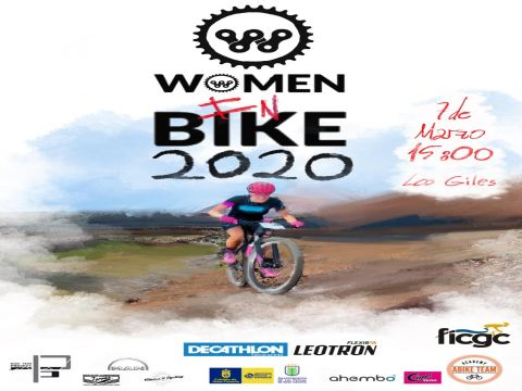 Visita al circuito Women In Bike 2