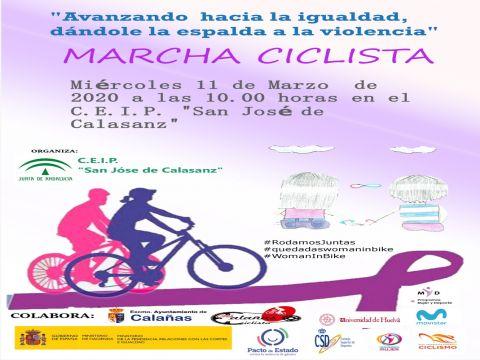 """Marcha Ciclista """"Minas de Almagrera"""""""