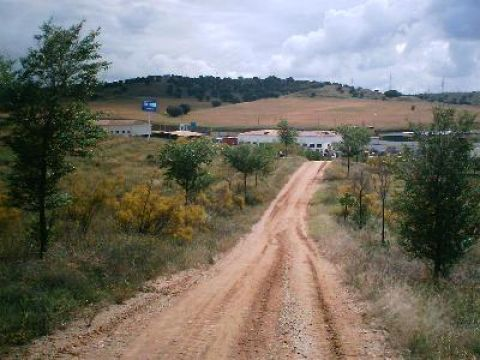 caminos Toledo Olias Azucaica