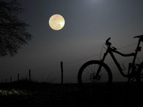 Nocturna iniciación