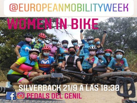 Semana Europea de la Mobilidad #SEM2020
