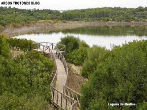 Laguna de Medina