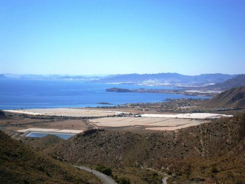 Puerto de Mazarrón - La Cuesta - Puerto de Mazarrón
