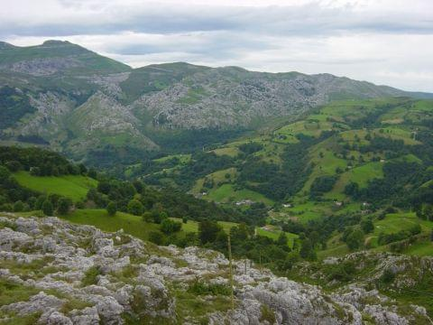 Ramales - Lierganes - Los Machucos - Ramales