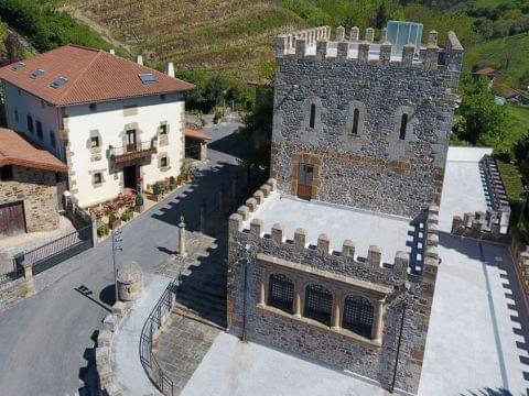 Portugalete - Avellaneda - Portugalete