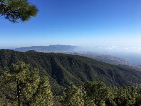 Tenerife MTB - Circular Las Lagunetas
