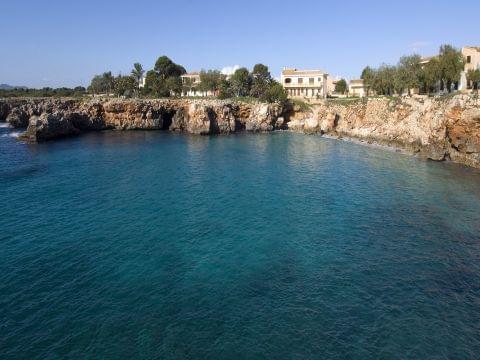 Manacor por la costa de Levante