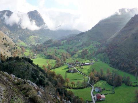 Valle de Matienzo