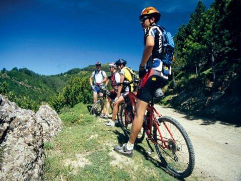 Garnacha&Bike