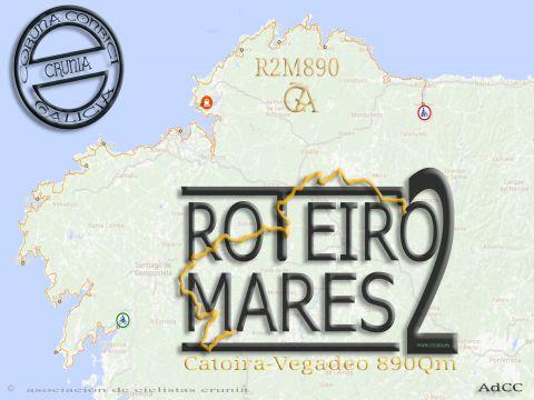 Roteiro Dous Mares R2M890