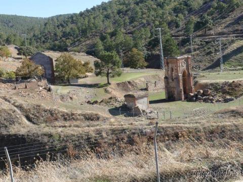 Villanueva de Córdoba- Minas del Horcajo