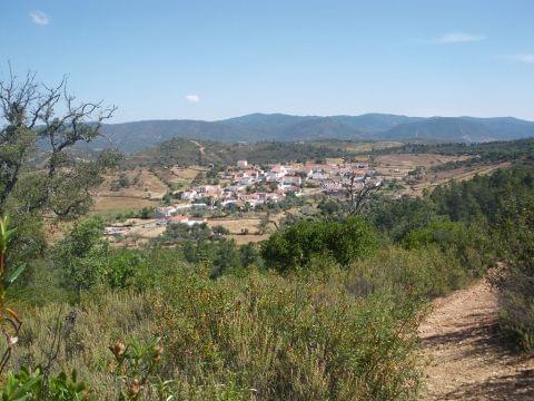 Mina Concepción-Navahermosa (GR46)