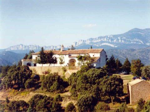 Doña Mencía -  Virgen de la Sierra