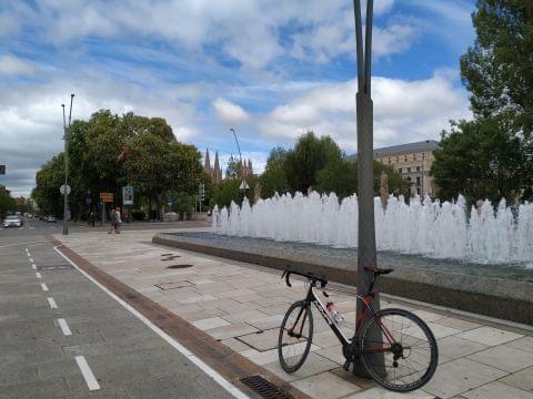 Ibeas de Juarros - Burgos (24/05/19)
