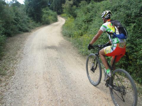 Ruta Montecoche