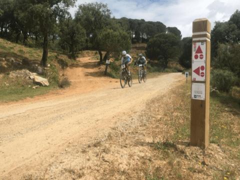 Ruta Montera-Valdeinfierno