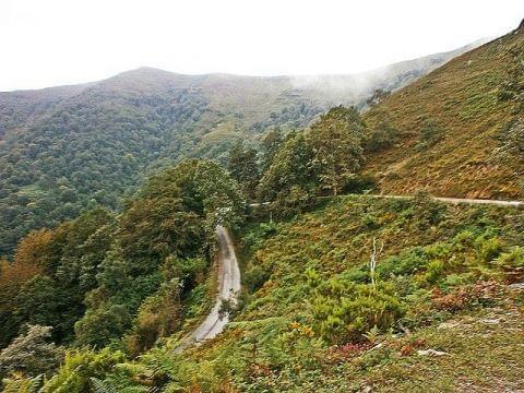 Valles de Iguña, Buelna y Cieza