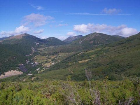 Ruta la Vega del Palo (Valle de Laciana)