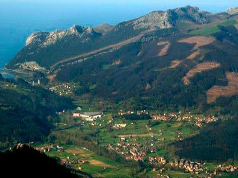 Valle de Guriezo